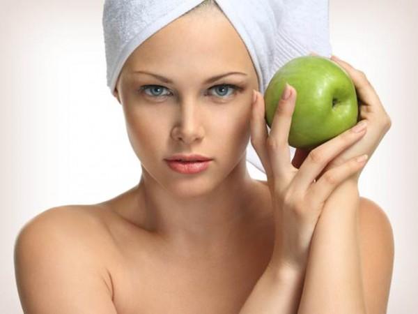 yüz-için-elma-maskesi