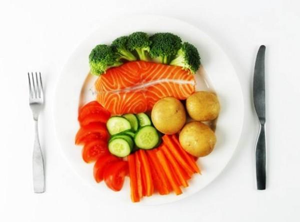 protein-diyeti-tabağı