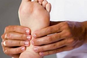 Ayak Şişmesinin Bitkisel Tedavisi
