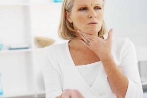Boğaz Ağrısının Bitkisel Tedavisi