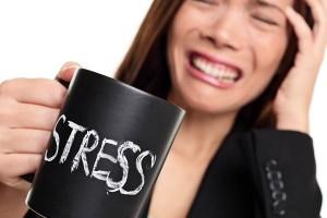 Stresin Bitkisel Tedavisi