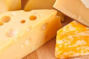 Kaşar Peynirinin Kalorisi