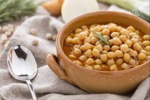 Nohut Yemeğinin Kalorisi