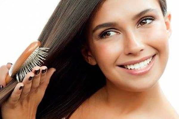 Saç İçin Kantaron Yağı Kullanımı