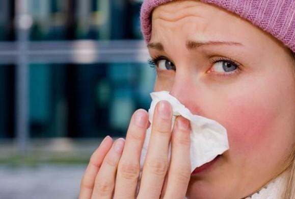 Grip Salgını Belirtileri