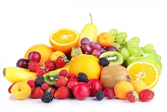 Haftada 5 Kilo Verdiren Meyve Diyeti